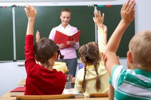 Когда День учителя в 2018 году в России