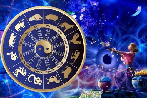Год Собаки 2018 гороскоп для всех знаков по годам рождения