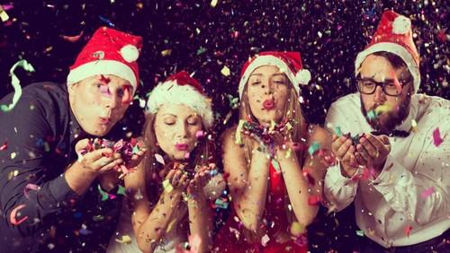 Поздравления с новым годом 2015 коллегам врачам