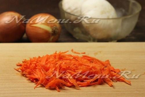 Как приготовить постные котлеты из гречки: рецепт с фото пошагово