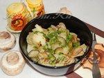 Что приготовить на ужин быстро и вкусно - ужин на скорую руку, рецепты из простых продуктов