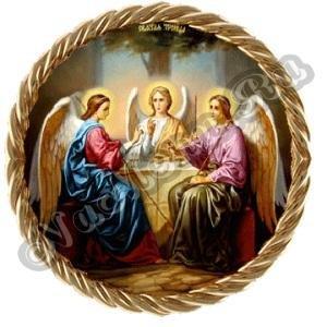 Троица в 2012 году, что нельзя делать?