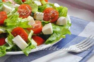Как питаться, чтобы похудеть в боках