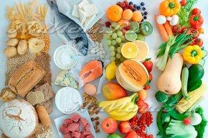 Как питаться, чтобы похудеть меню