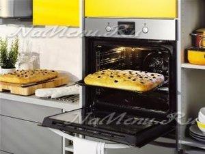 Как готовить еду в духовке: способы, уход за духовкой