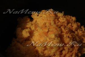 Пропущенный апельсин через мясорубку