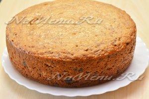 пирог с вареньем в мультиварке