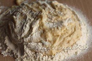 Заварное тесто для вареников и пельменей: 8 рецептов