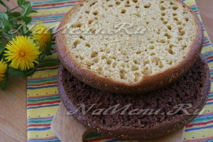 Сметанный торт рецепт простой