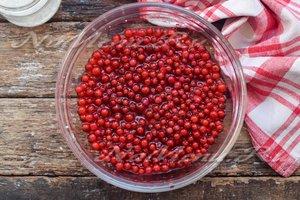 ягоды пустят сок