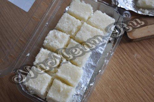 """Кокосовые конфеты """"Баунти"""""""