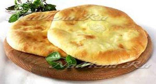 Лучшие рецепты хачапури с сыром