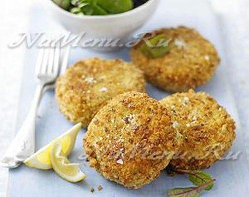 Рецепты вкусных рыбных котлет