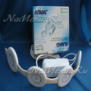 Аппарат для лечения суставов алмаг цена