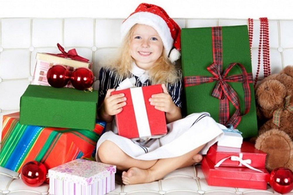 что можно подарить детям на новый год в картинках жуки
