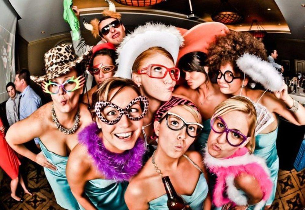 Взрослые вечеринки фото — img 11