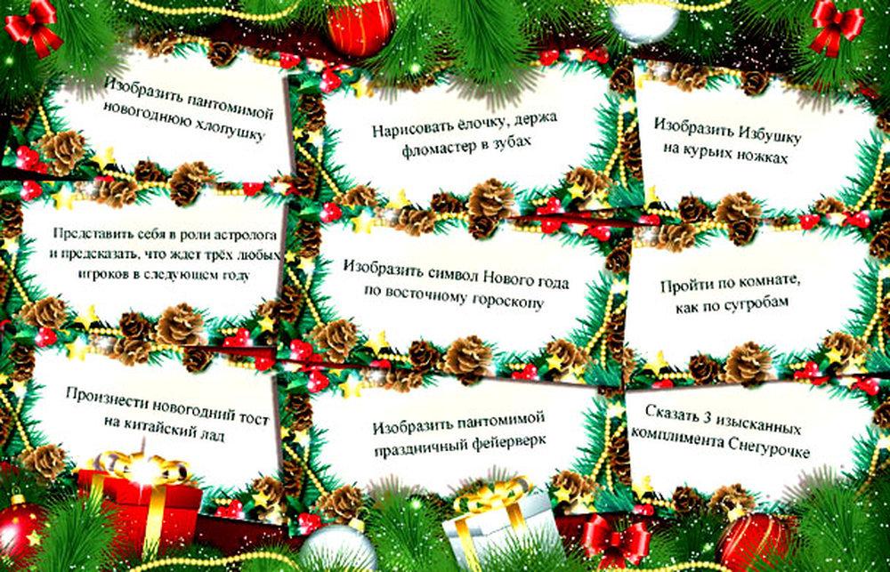 Необычные подарки на Новый год новые фото