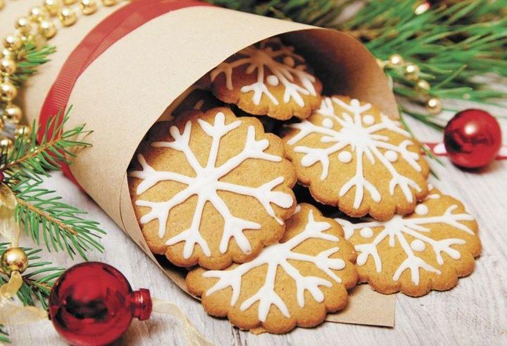 Рецепт печенья на новый год — pic 10