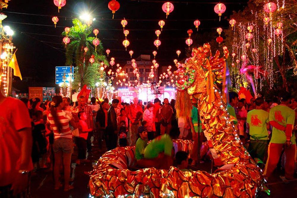 картинки тайского нового года которых осчастливил