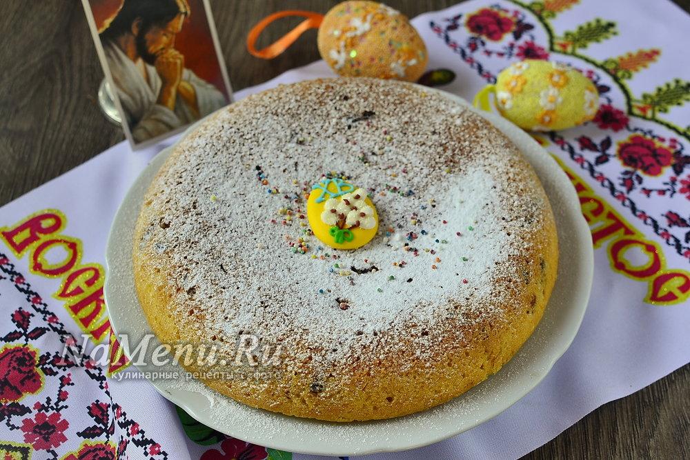пасхальный кекс в мультиварке рецепты с фото девушка публичная, инстаграме