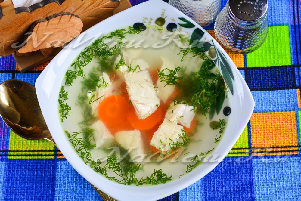 рецепт супа для послеоперационных больных