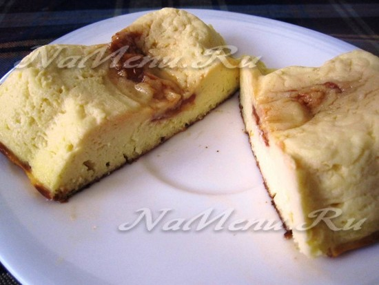 сырник из рикотты