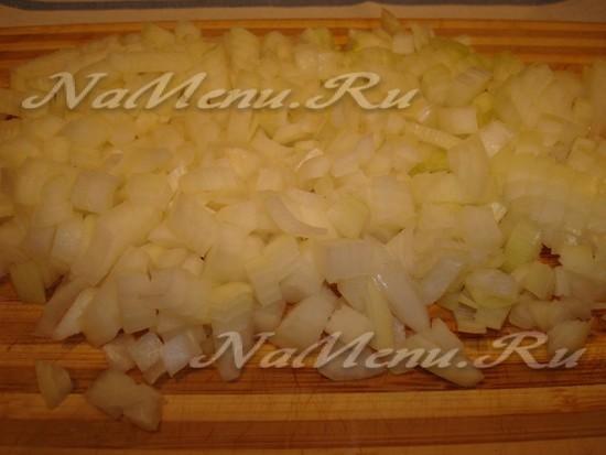 Рыбная калья, пошаговый рецепт с фото