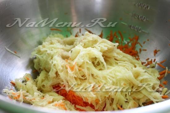 Горячие бутерброды с овощами - рецепт пошаговый с фото