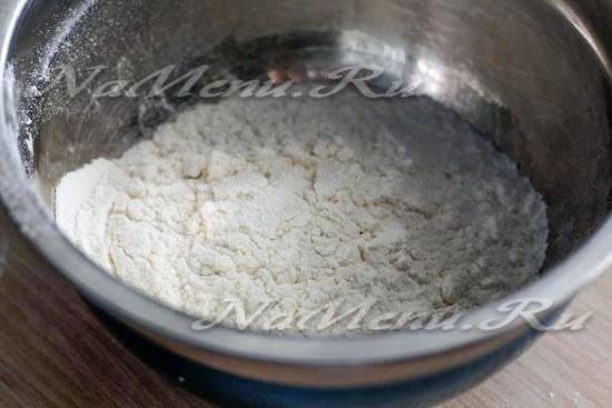 Вареники с тыквой, пошаговый рецепт с фото