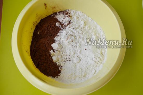 Добавить какао