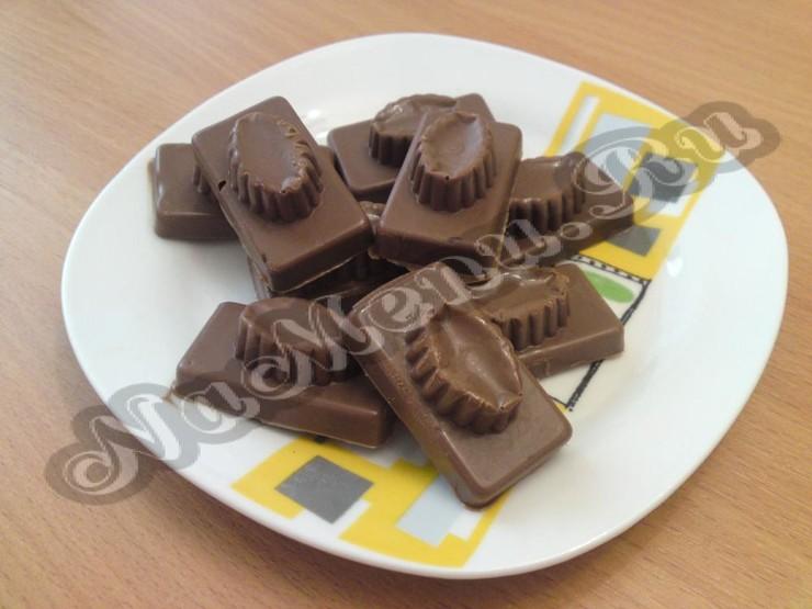 конфеты - рецепты, статьи на