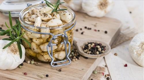 Маринад для грибов на 1 литр воды с уксусом 9%: рецепты