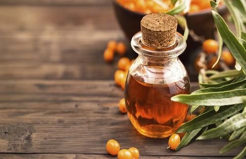 Облепиховое масло сделать в домашних условиях: простой рецепт, советы (фото)