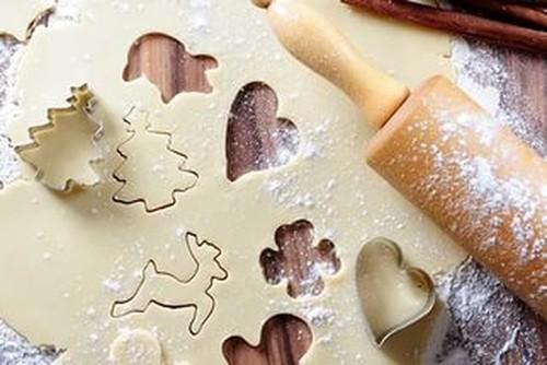 Как испечь имбирное печенье на Новый год 2020: рецепт с фото пошагово
