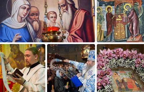 Преображение Господне в 2019 году. Какого числа у православных