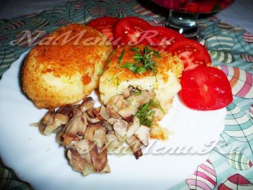 Рецепты блюд на неделю для семьи