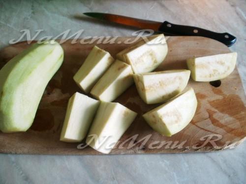 Соте из баклажанов на зиму: рецепты пальчики оближешь