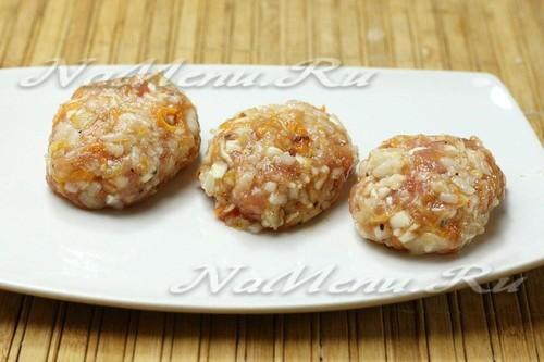 Ленивые голубцы на сковороде: рецепт с фото пошагово (самые вкусные)