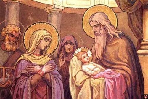Сретение Господне 2021: что означает этот праздник, традиции, приметы (какого числа)
