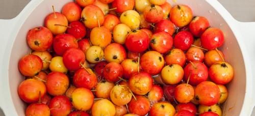 Варенье из райских яблок с хвостиками - прозрачное: рецепт с фото пошагово, видео